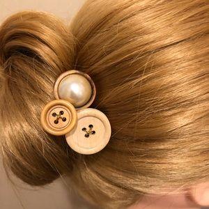 Mixed Lot Hair Bun Sticks Pins